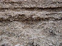 砂岩微距-纹理素材
