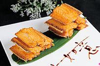香煎东海带鱼
