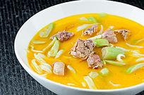 丝瓜老鹅汤