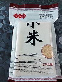 真空包装小米