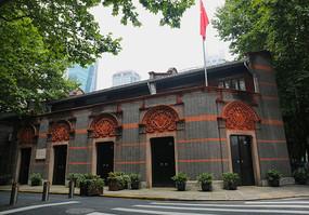 中国共产党第一次代表大会会址