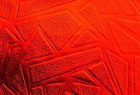 红色皮革背景
