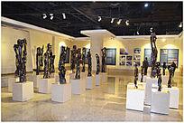 松茸艺术馆雕塑
