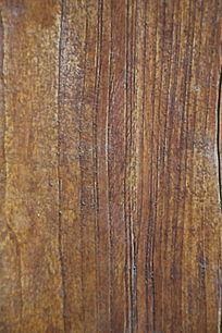 老木门纹理的背景
