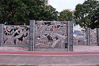 三乡景观大道城市文化雕塑