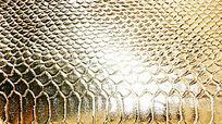 蛇皮纹背景