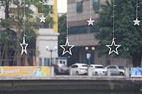 星星状LED灯串