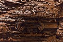 古代中国抽象浮雕