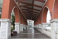 歧江文化长廊