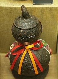 葫芦普洱茶