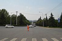 城市道路交通