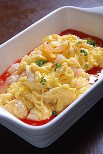泰式海鲜滑蛋