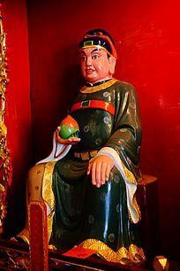 东方信仰佛像