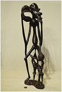 马维谷艺术雕刻