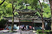 中国古典建筑楼