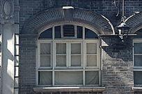 东交民巷老欧式窗