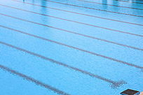 游泳池分道线
