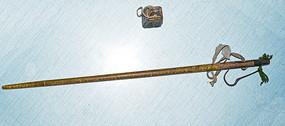 传统称重器具-日常用品