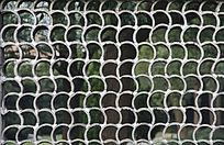 江南园林窗格