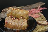 四川特色白菜豆腐乳