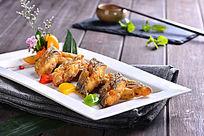干煎东海带鱼