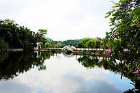 惠州西湖风光
