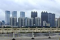 城市建筑摄影