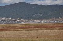 依拉草原风景