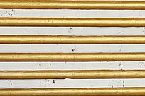 金色条纹背景