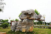 象形太湖石
