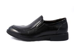 男士牛皮鞋