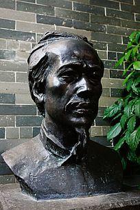 政治人物雕像