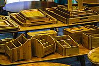 木制家居品