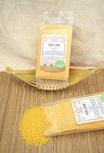 玉米糁包装图
