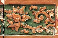 古典图案花纹背景