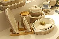 瓷器家居展览