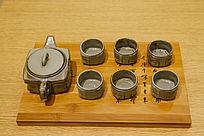 高档精品瓷器茶壶