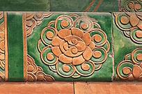 古典图案背景