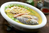 农家缅甸黄鱼