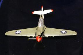 飛虎隊飛機模型