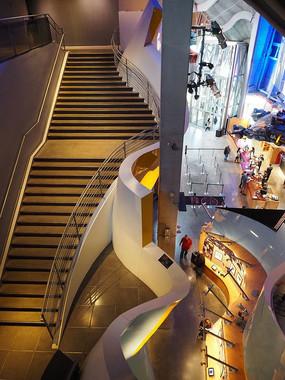 艺术展览空间