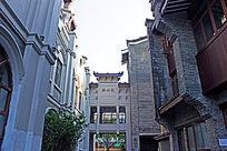 桂林东西巷