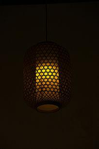 温暖的灯笼