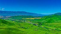 那拉提大草原