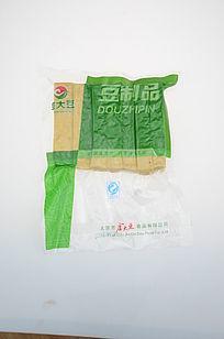 长条白豆干