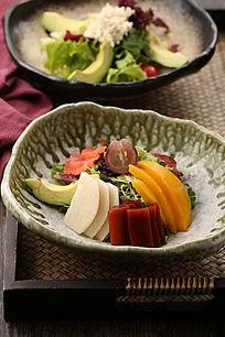 果物有机蔬菜