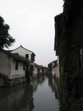 周庄水乡古镇