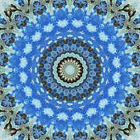 丝巾设计 背景 布料花纹