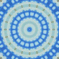 印花图案 数码 印花 丝巾设计