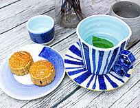 中国传统小吃下午茶